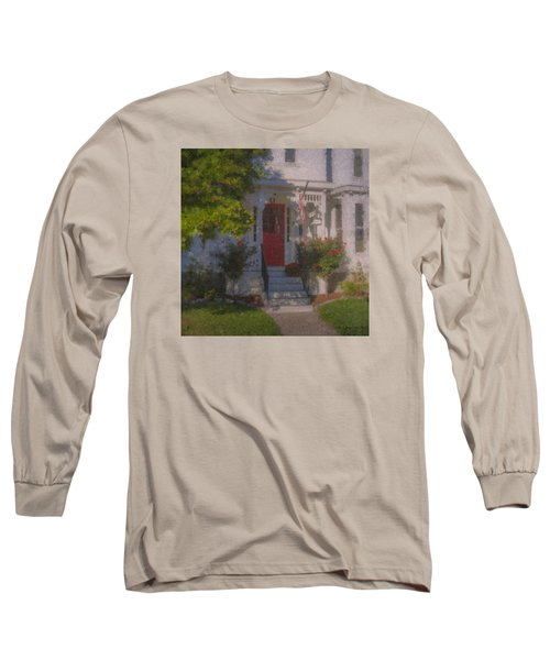 7 Williams Street Long Sleeve T-Shirt