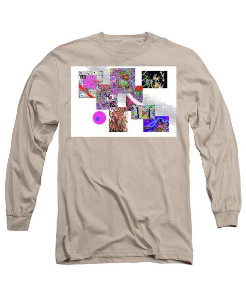 8-17-2057n Long Sleeve T-Shirt