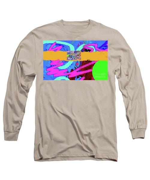 8-2-2057v Long Sleeve T-Shirt