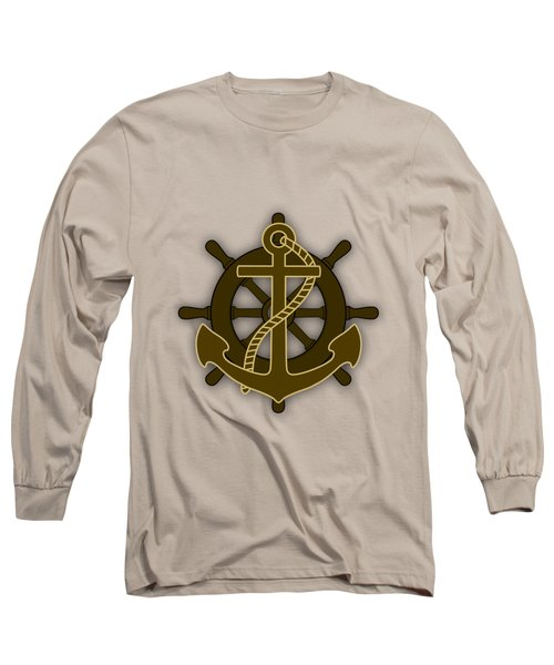 Nautical Collection Long Sleeve T-Shirt