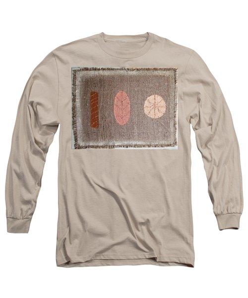 Untitled Long Sleeve T-Shirt by Tamara Savchenko