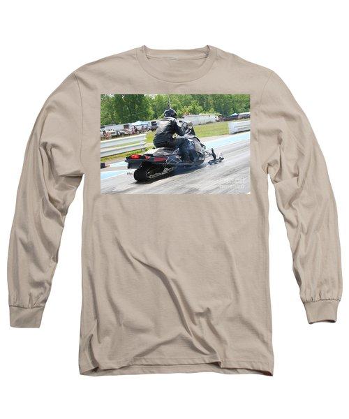 8738 06-15-2015 Esta Safety Park Long Sleeve T-Shirt