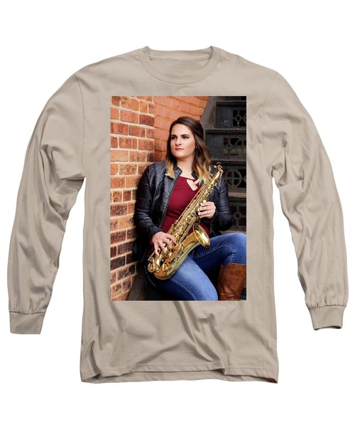 9g5a9476_e_pp Long Sleeve T-Shirt by Sylvia Thornton