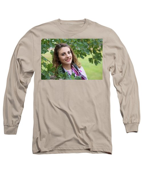 9g5a9658_ee_pp Long Sleeve T-Shirt by Sylvia Thornton