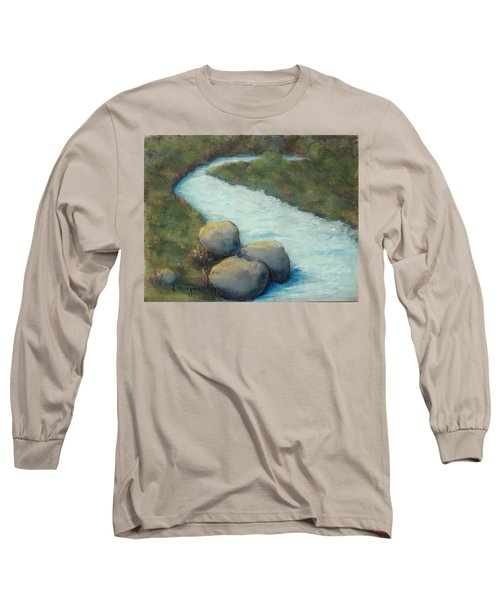A Cool Dip Long Sleeve T-Shirt