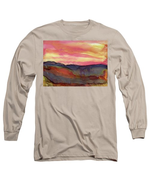 A Far Cry From Home Long Sleeve T-Shirt