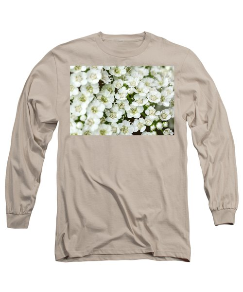 A Girls Crown Long Sleeve T-Shirt