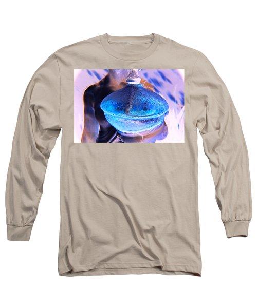 A Light Of Love II Long Sleeve T-Shirt