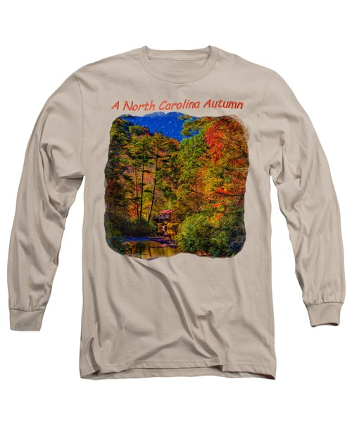 A Little Bit Of Heaven 3 Long Sleeve T-Shirt