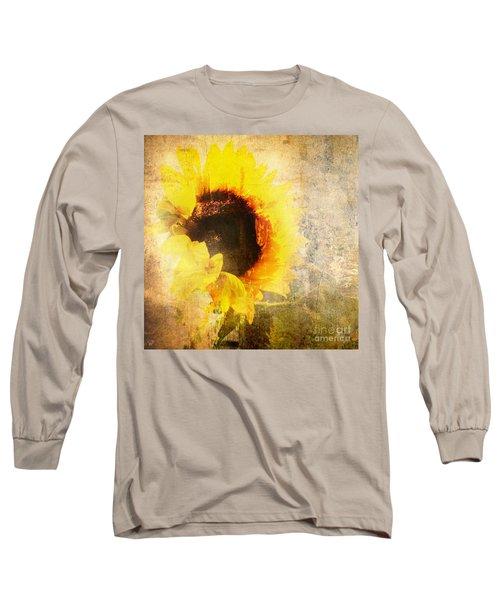 A Memory Of Summer Long Sleeve T-Shirt
