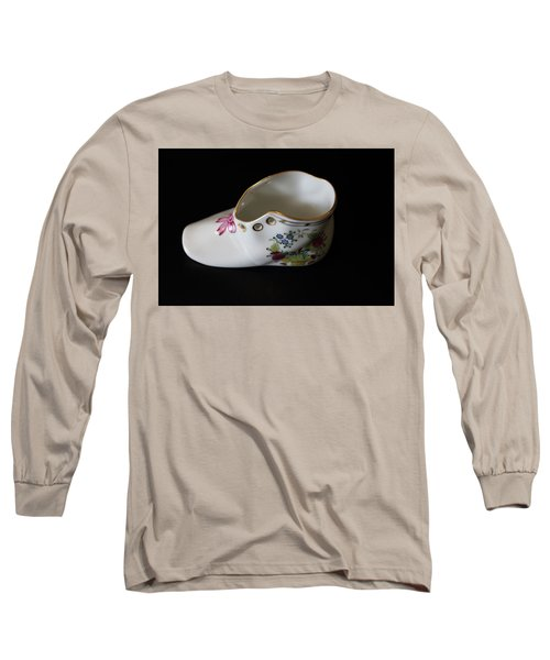 A Miniature Long Sleeve T-Shirt