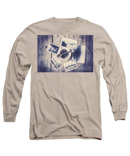 A Moment Long Sleeve T-Shirt