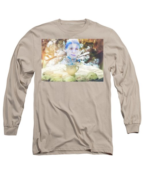 A Mystical Brew Long Sleeve T-Shirt