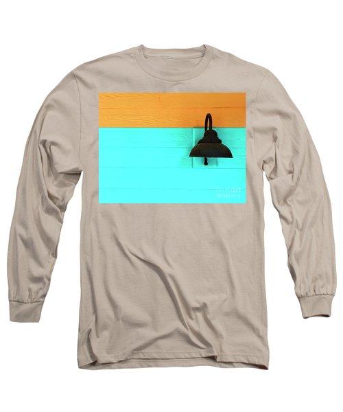 A Solitary Light Long Sleeve T-Shirt