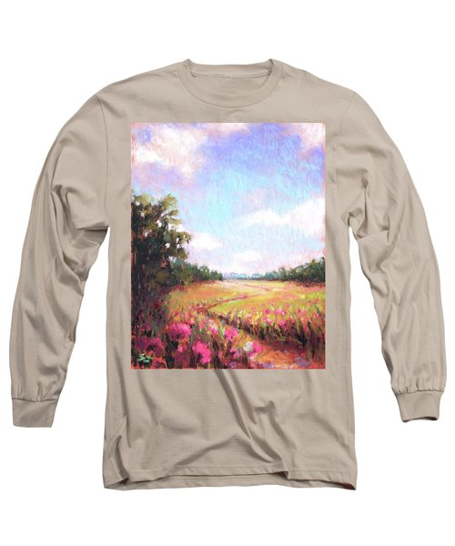 A Spring To Remember Long Sleeve T-Shirt