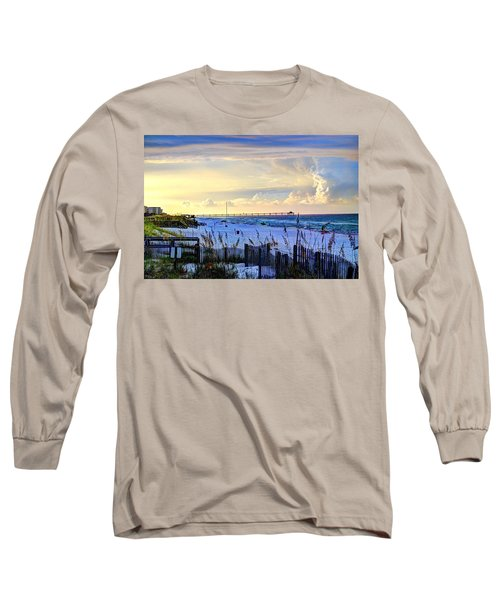 A Taste Of Heaven Long Sleeve T-Shirt