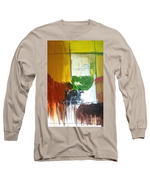 A Taste Of Home Long Sleeve T-Shirt
