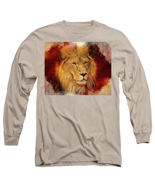 A Tribute To Asante Long Sleeve T-Shirt