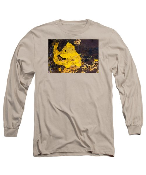ab4 Long Sleeve T-Shirt