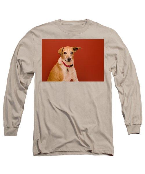 Abbie 1 Long Sleeve T-Shirt