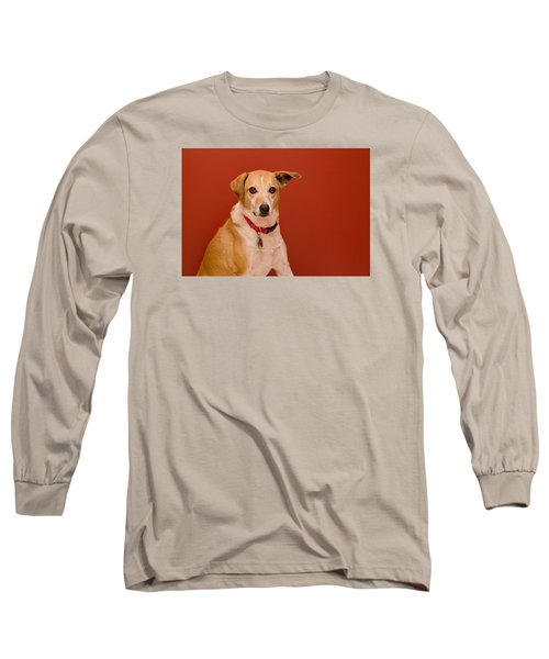 Abbie 1 Long Sleeve T-Shirt