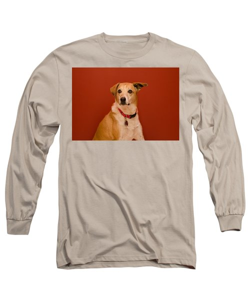 Abbie Long Sleeve T-Shirt