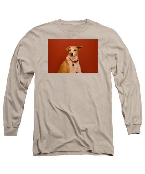 Abbie Long Sleeve T-Shirt