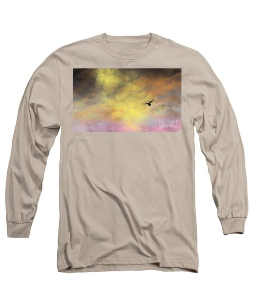 Abode Long Sleeve T-Shirt