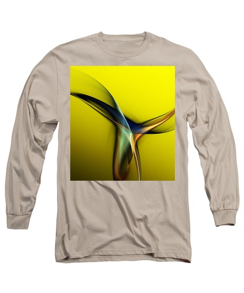 Abstract 060311 Long Sleeve T-Shirt