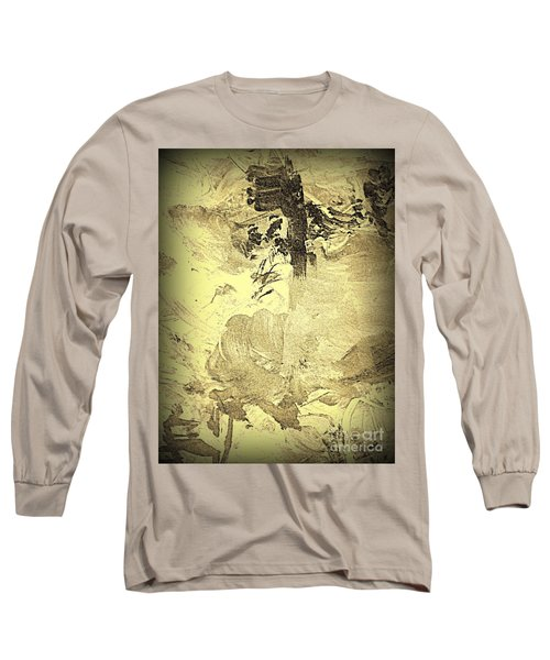 Ancient Melodies Long Sleeve T-Shirt