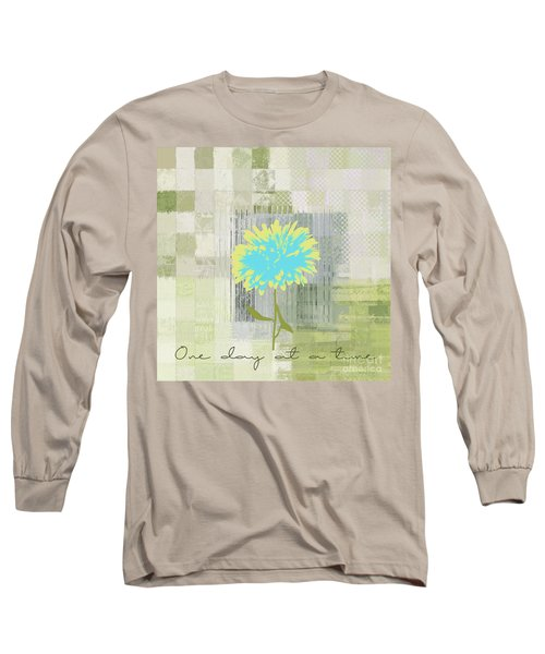 Abstractionnel - 29grfl3c-gr3 Long Sleeve T-Shirt