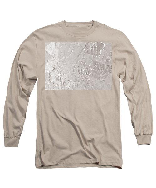 Accents Of Love Long Sleeve T-Shirt