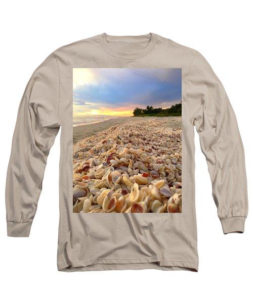 Access 7 Long Sleeve T-Shirt