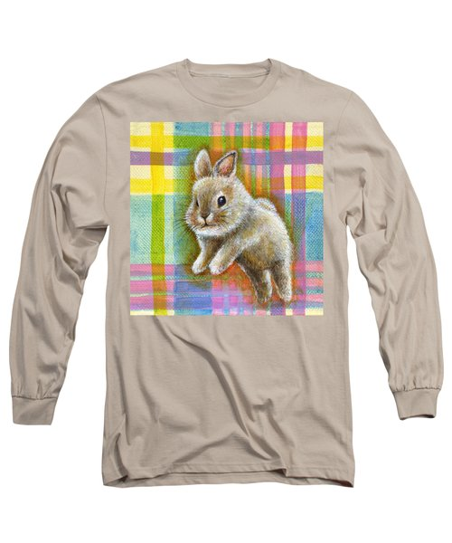 Adventure Long Sleeve T-Shirt by Retta Stephenson