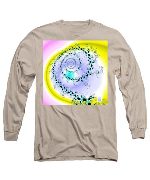 Afabliting Long Sleeve T-Shirt