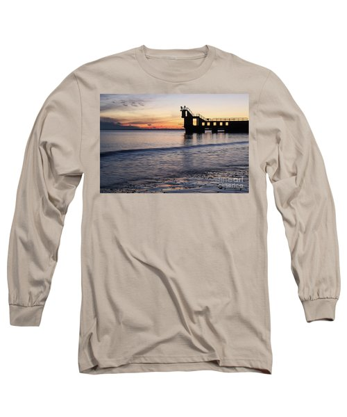 After Sunset Blackrock 2 Long Sleeve T-Shirt