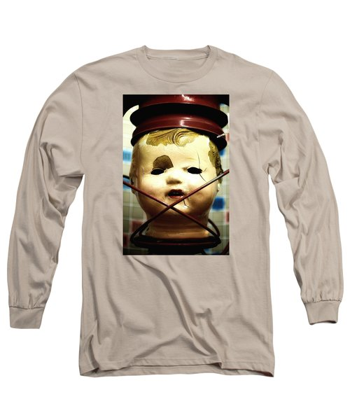 Afterlife 2 Long Sleeve T-Shirt by Newel Hunter