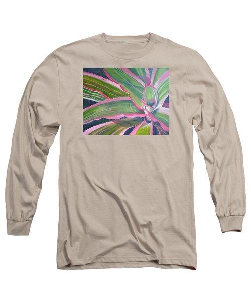 Agave Long Sleeve T-Shirt
