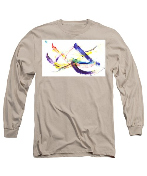 Ah Ha Moment Long Sleeve T-Shirt