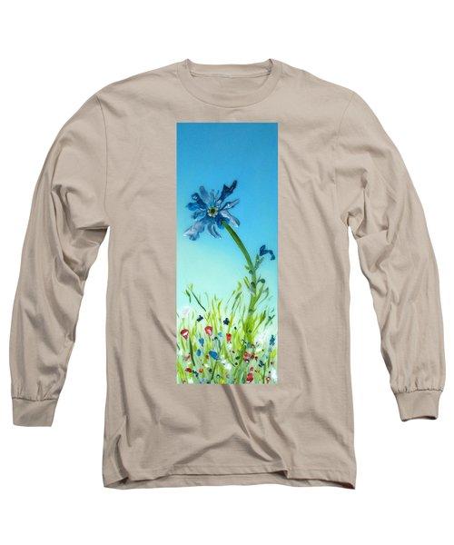 Aiming High Long Sleeve T-Shirt