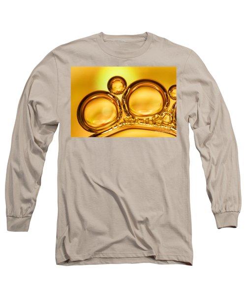 Air Bubbles Long Sleeve T-Shirt