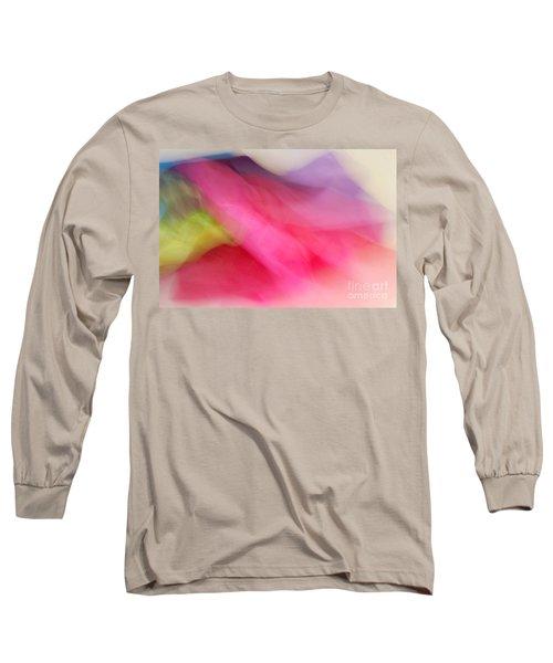 Air Paint Long Sleeve T-Shirt
