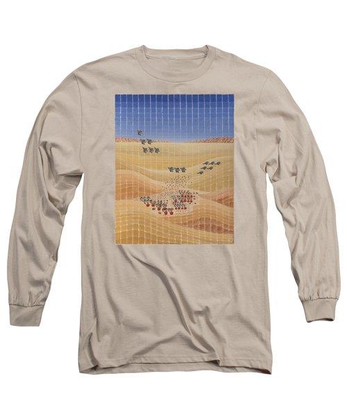 Air Power Long Sleeve T-Shirt