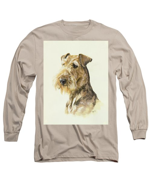Airedale Long Sleeve T-Shirt