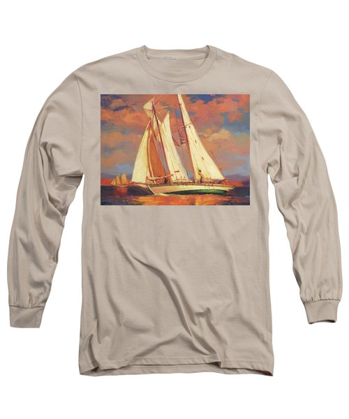 Al Fresco Long Sleeve T-Shirt
