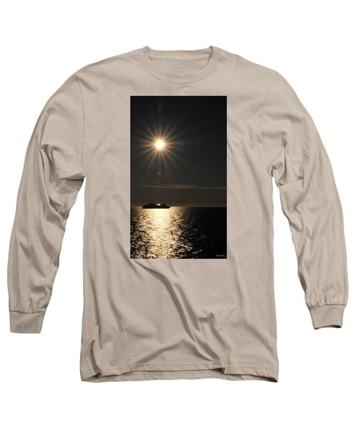 Alaskan Memories Long Sleeve T-Shirt