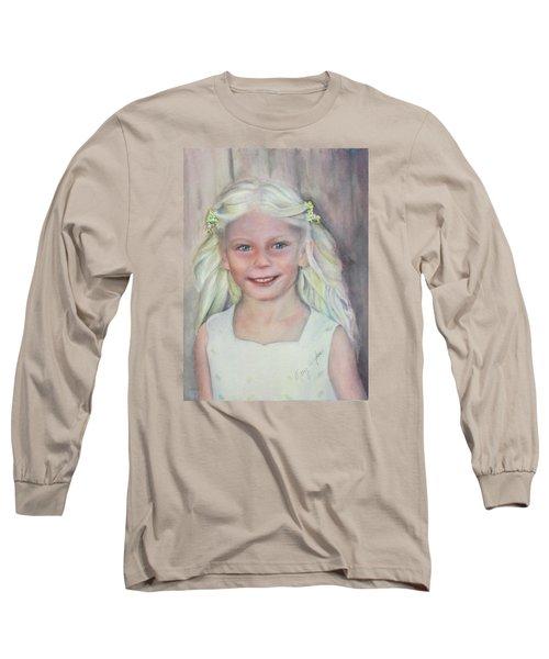 Alexis Long Sleeve T-Shirt