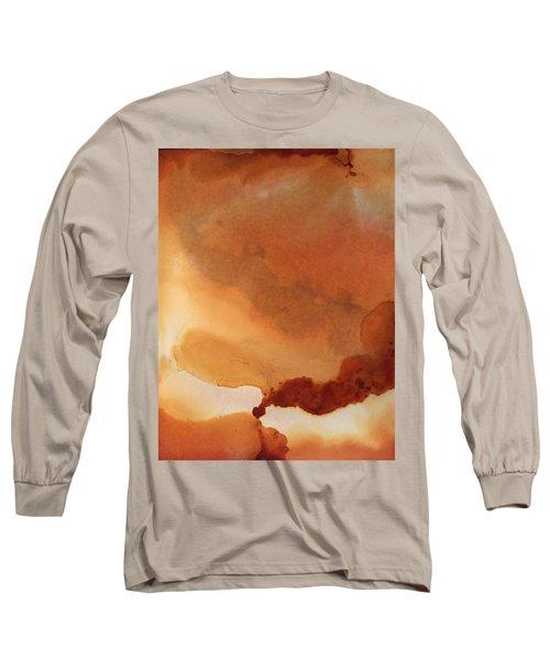 Alien Adventure Long Sleeve T-Shirt