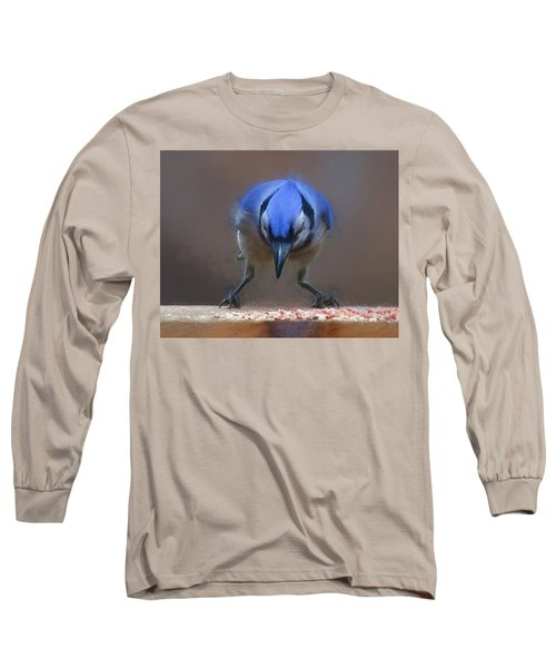 All About The Claws Long Sleeve T-Shirt