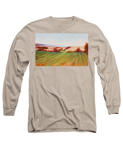 All That Remains Long Sleeve T-Shirt